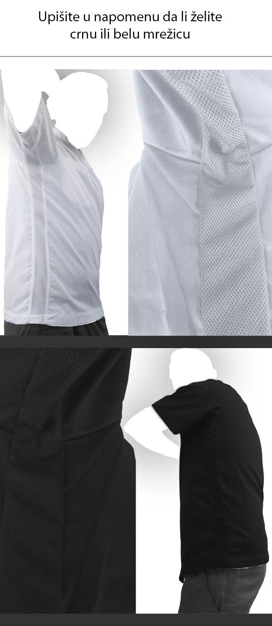 Letnje radne uniforme