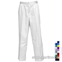 Muske pantalone Rajfesluz