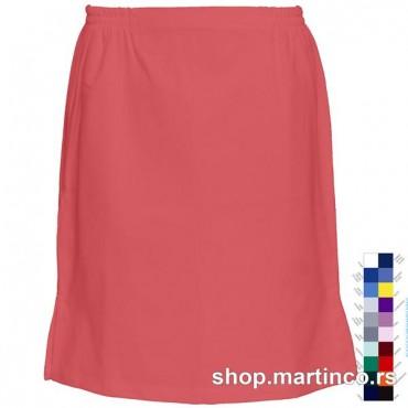 Skirt Slice hips