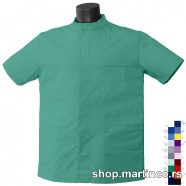 Man scrub top Falta