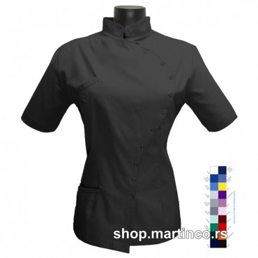 Women scrub top Sanja