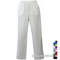 Muske pantalone Lastis