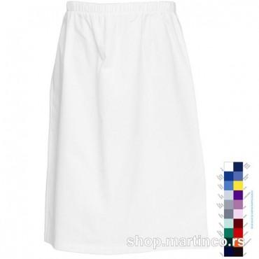 Skirt Slice rear