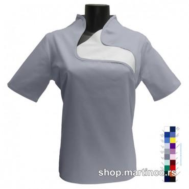 Zenska bluza V-suza