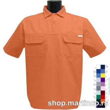 Muska bluza  Polo
