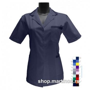 Zenska bluza Rever kragna