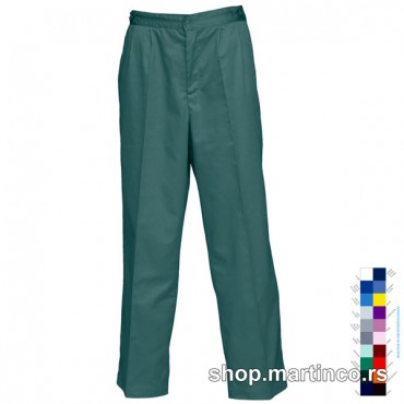 Man pants Zipper
