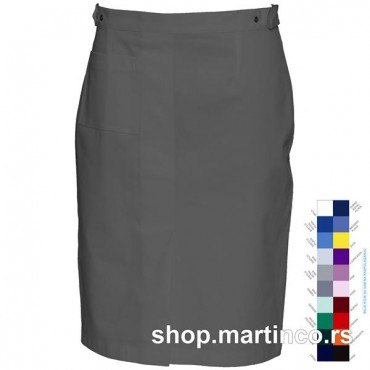 Skirt Zipper