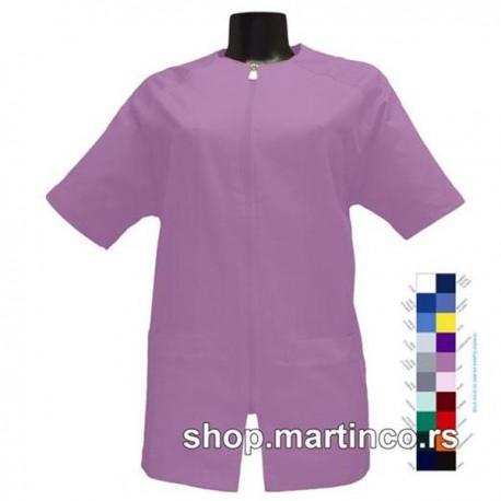 Zenska bluza Dug rajfesluz