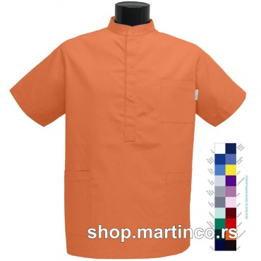 Man scrub top Sale