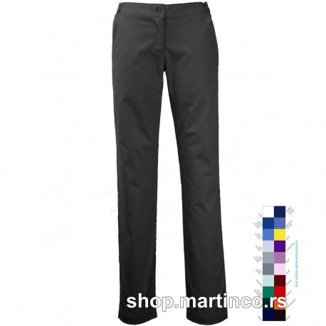 Zenske pantalone Rajfesluz