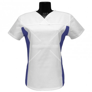 Women scrub top Nevena