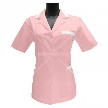 Woman Lapel collar blouse