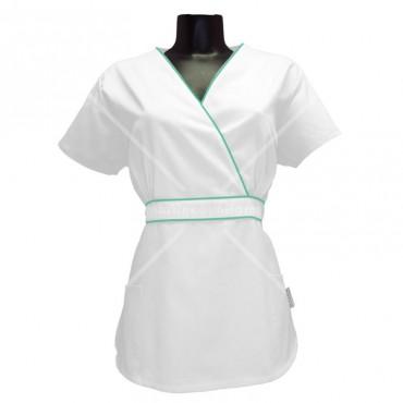 Zenska bluza V-izrez