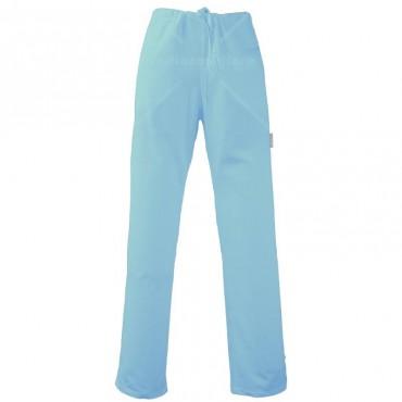 Zenske pantalone Polu lastis